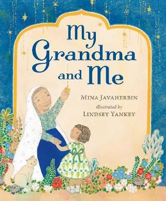 My Grandma and Me - pr_609