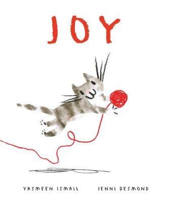 Joy - pr_589