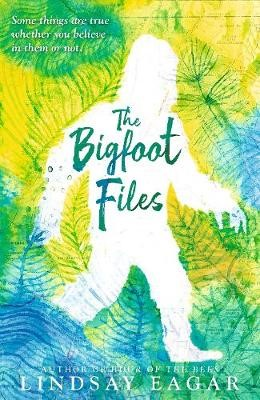 The Bigfoot Files - pr_125750