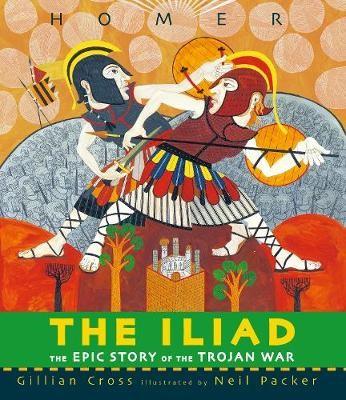 The Iliad - pr_119028