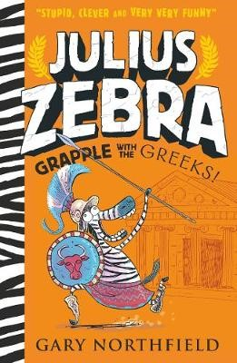 Julius Zebra: Grapple with the Greeks! -