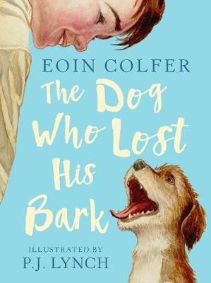 The Dog Who Lost His Bark -