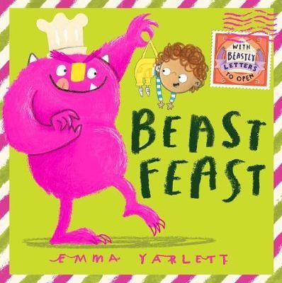 Beast Feast - pr_113360