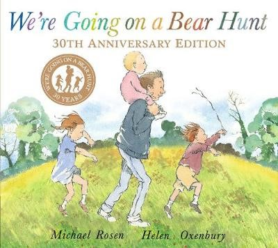We're Going on a Bear Hunt - pr_118036