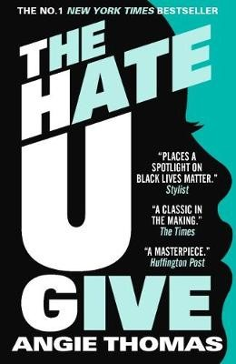 The Hate U Give - pr_128590