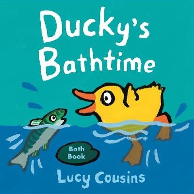 Ducky's Bathtime - pr_1741382