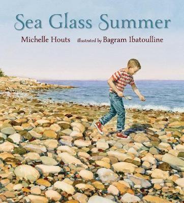 Sea Glass Summer -