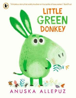 Little Green Donkey - pr_1746366