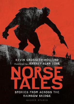 Norse Tales: Stories from Across the Rainbow Bridge - pr_1791657