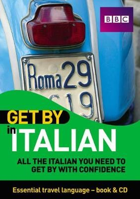 Get By In Italian Pack -