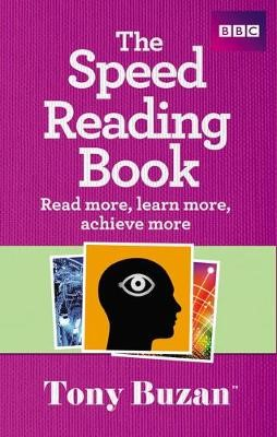 The Speed Reading Book -