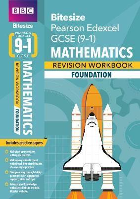 BBC Bitesize Edexcel GCSE (9-1) Maths Foundation Workbook - pr_249001