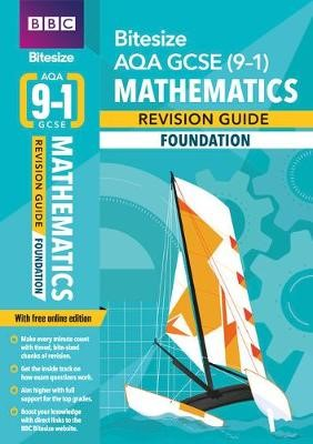 BBC Bitesize AQA GCSE (9-1) Maths Foundation Revision Guide - pr_17890