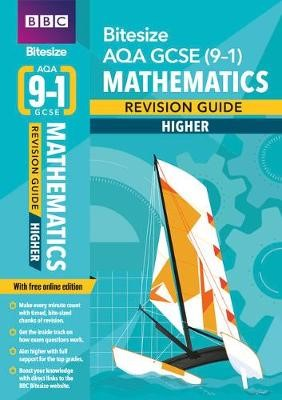 BBC Bitesize AQA GCSE (9-1) Maths Higher Revision Guide - pr_27963