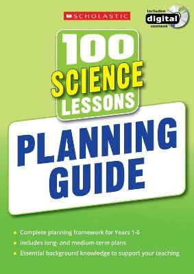 100 Science Lessons: Planning Guide - pr_38078