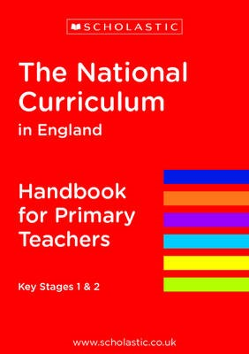 The National Curriculum in England - Handbook for Primary Teachers - pr_38079