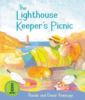 The Lighthouse Keeper's Picnic -
