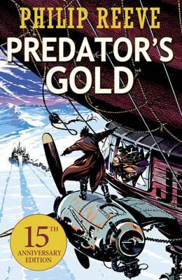 Predator's Gold - pr_118894