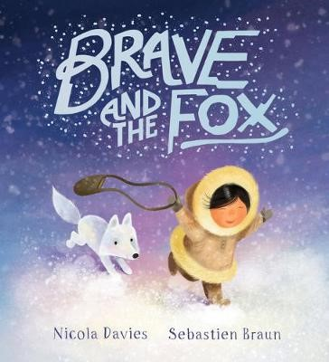 Brave and the Fox -