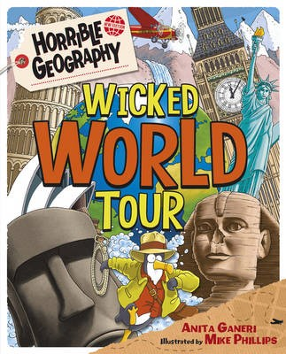 Wicked World Tour - pr_183974