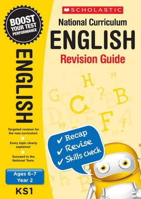 English Revision Guide - Year 2 - pr_38112