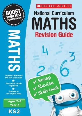 Maths Revision Guide - Year 3 - pr_38106