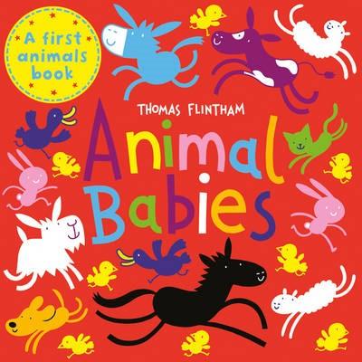 Animal Babies -