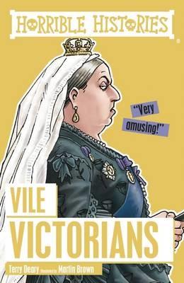Vile Victorians -
