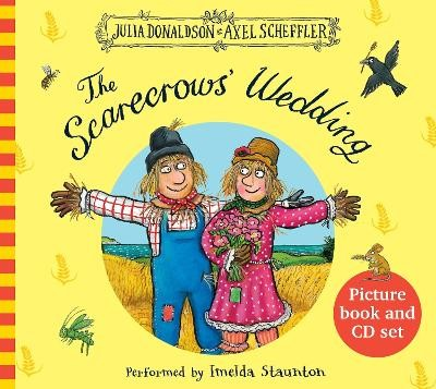 The Scarecrows' Wedding -