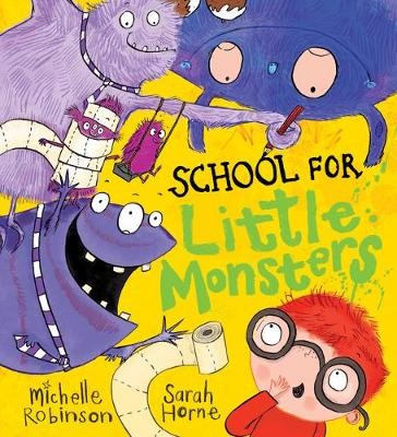 School for Little Monsters - pr_119568