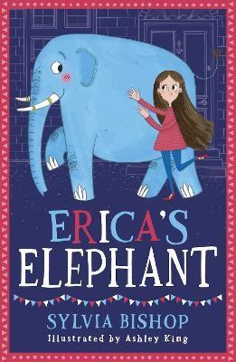 Erica's Elephant -