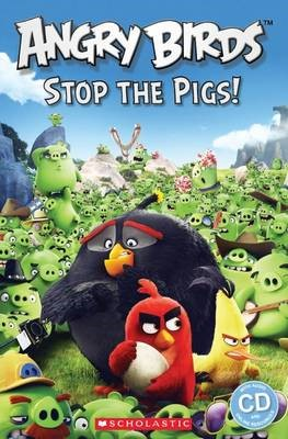 Angry Birds: Stop the Pigs! -