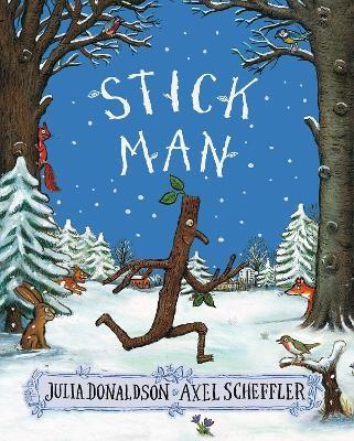 Stick Man -