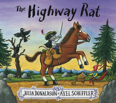The Highway Rat - pr_153188