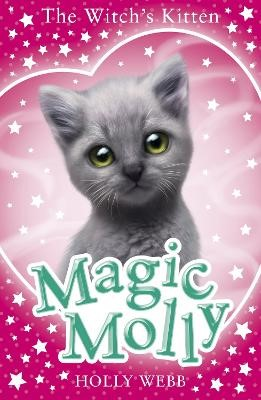 Magic Molly: The Witch's Kitten - pr_119899