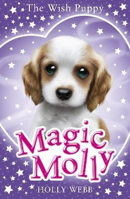 Magic Molly: The Wish Puppy -