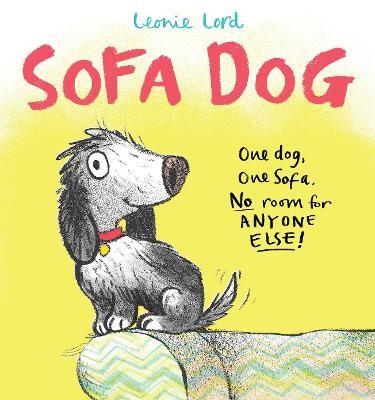 Sofa Dog - pr_120067