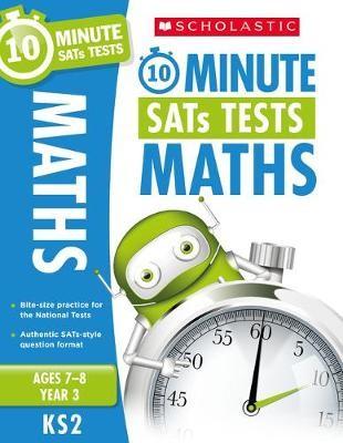Maths - Year 3 - pr_38064