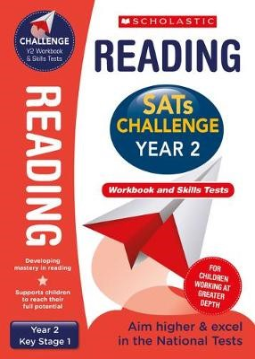 Reading Challenge Pack (Year 2) - pr_236115