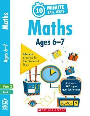 Maths - Year 2 - pr_38047