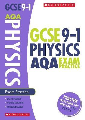 Physics Exam Practice Book for AQA - pr_38065