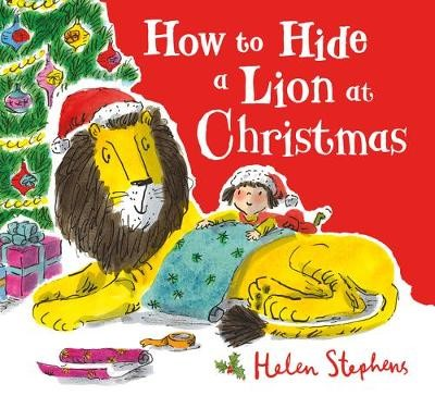 How to Hide a Lion at Christmas PB - pr_120243