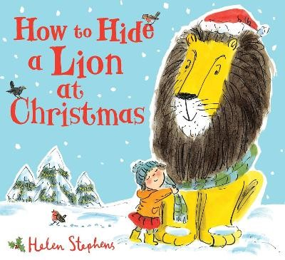 How to Hide a Lion at Christmas - pr_113239
