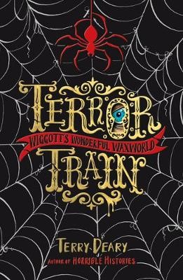 Wiggott's Wonderful Waxworld: Terror Train - pr_311576