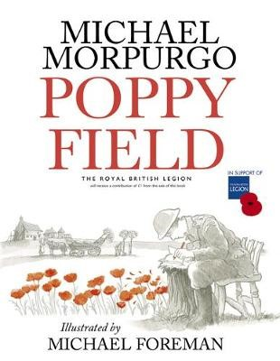 Poppy Field -