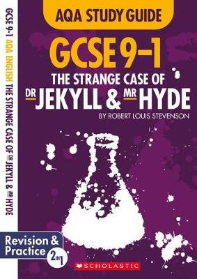 The Strange Case of Dr Jekyll and Mr Hyde AQA English Literature - pr_38051