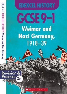 Weimar and Nazi Germany, 1918-39 (GCSE 9-1 Edexcel History) -
