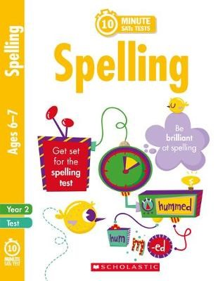 Spelling - Year 2 -