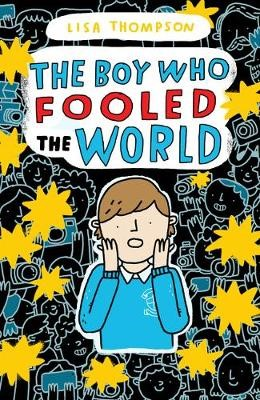The Boy Who Fooled the World -