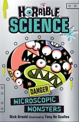 Microscopic Monsters -